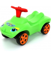 Каталка толокар Molto Мой любимый автомобиль 44617_PLS...