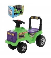 Каталка трактор Molto Митя 66206_PLS