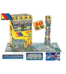 Игровой коврик Molto M 10651