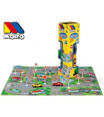 Игровой коврик Molto M 13663