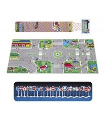 Игровой коврик Molto M 5551