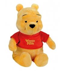 Мягкая игрушка Nicotoy Медвежонок Винни 35см 5872673