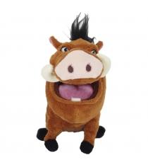 Мягкая игрушка Nicotoy Пумба 17см 5874620