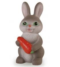 Игрушка заяц тимошка Огонек С-615