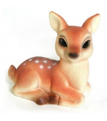 Игрушка олененок бемби Огонек С-710