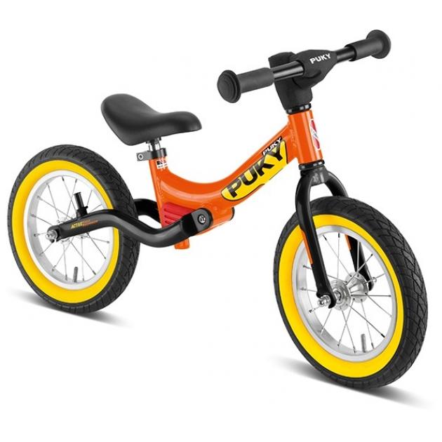 Беговел Puky LR Ride 4086 orange