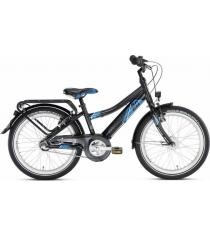 Двухколесный велосипед Puky Crusader 20-3 Alu light 4552 black...