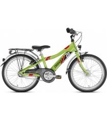 Двухколесный велосипед Puky Crusader 20-3 Alu 4561 kiwi