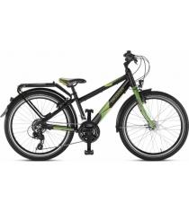 Двухколесный велосипед Puky Crusader 24-21 Alu 4880