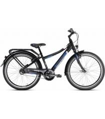 Двухколесный велосипед Puky Crusader 24-3 Alu light 4824 black...