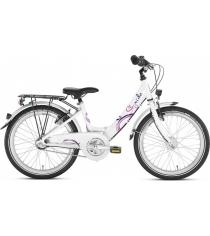 Двухколесный велосипед Puky Skyride 20-3 Alu 4446 white