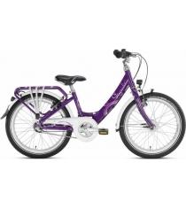 Двухколесный велосипед Puky Skyride 20-3 Alu light 4450 lilac...