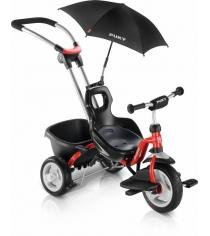 Трехколесный детский велосипед Puky CAT S2 Ceety 2493 red...