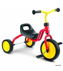 Трехколесный детский велосипед Puky Fitsch 2503 red