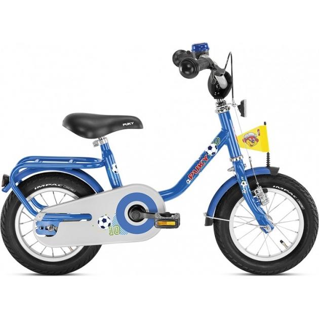 Двухколесный велосипед Puky Z2 4119 light blue