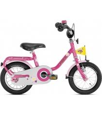 Двухколесный велосипед Puky Z2 4102 Lovely Pink