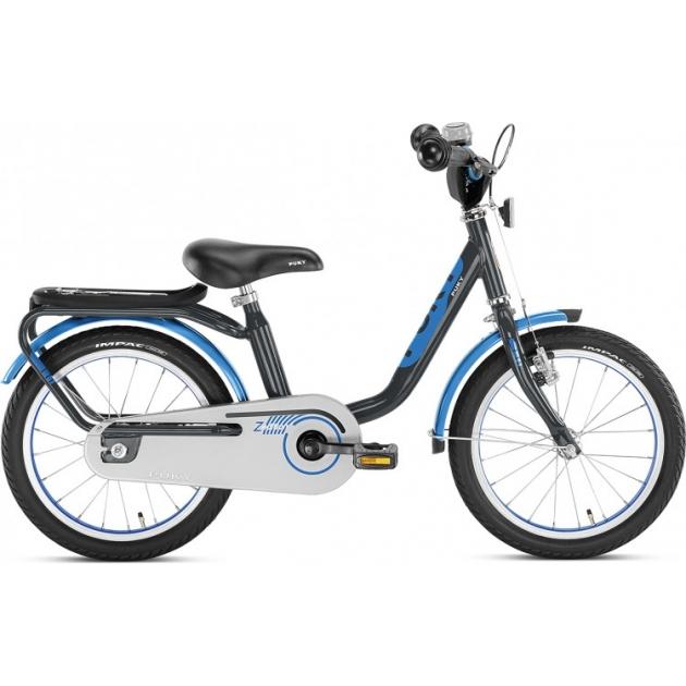 Двухколесный велосипед Puky Z6 4200 grey