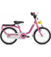 Двухколесный велосипед Puky Z6 4212 Lovely Pink