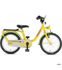 Двухколесный велосипед Puky Z6 yellow