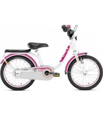 Двухколесный велосипед Puky Z6 4201 white