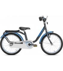 Двухколесный велосипед Puky Z8 4314 grey