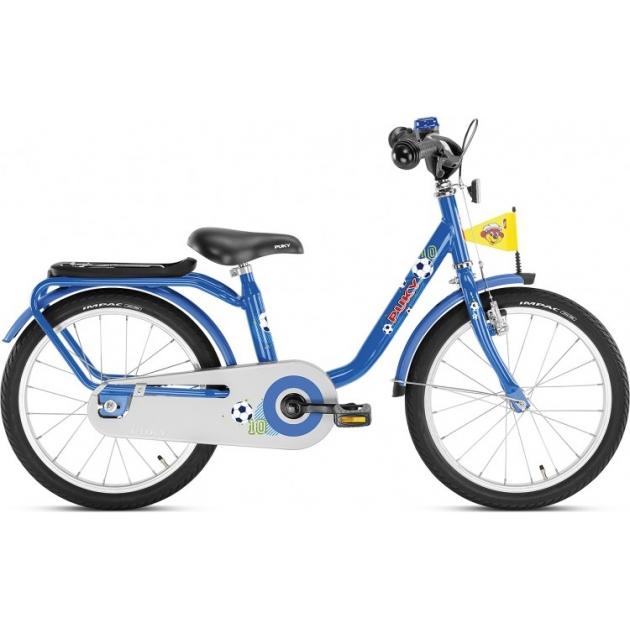 Двухколесный велосипед Puky Z8 4310 light blue