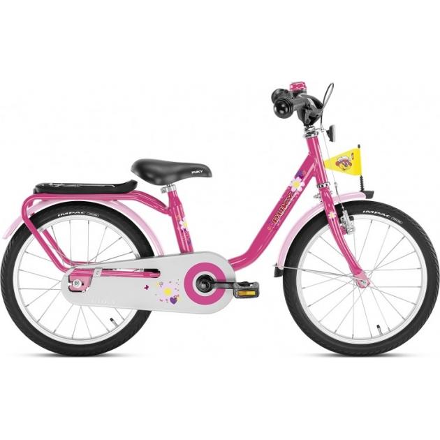 Двухколесный велосипед Puky Z8 4312 Lovely Pink