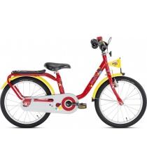 Двухколесный велосипед Puky Z8 4313 red