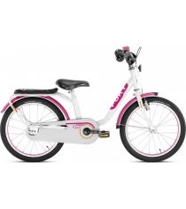 Двухколесный велосипед Puky Z8 4315 white