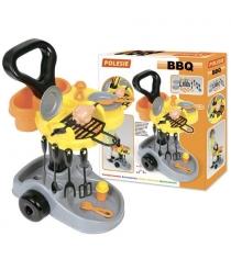 Игровой набор Palau Toys Барбекю 36605_PLS