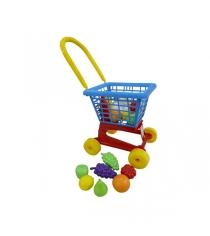 Тележка для супермаркета Palau Toys 42989_PLS