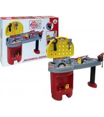 Игровой набор Palau Toys Механик мега 43245_PLS
