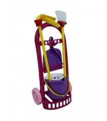 Набор для уборки Palau Toys Чистюля мини 44747_PLS