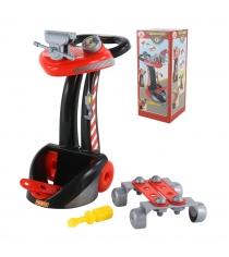 Игровой набор Palau Toys Механик 68620_PLS
