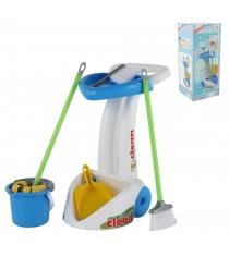 Игровой набор Palau Toys Чистюля 68637_PLS