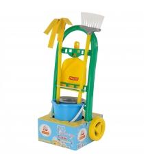 Игровой набор Palau Toys Чистюля мини 2 69832_PLS