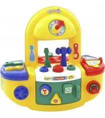 Игровой набор Palau Toys Мастерская 9180_PLS