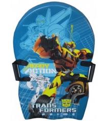 Ледянка Papajoy Snowstorm Transformers 85 см 53201