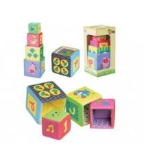 Игрушка кубики Parkfield 81439