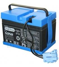 Аккумулятор для детских электромобилей Peg Perego 12V 12A/H IAKB0036