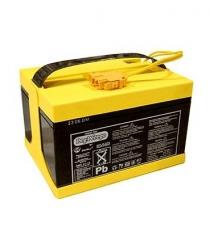 Аккумулятор для детских электромобилей Peg Perego 24В 12А/ч IAKB0021/IAKB0038