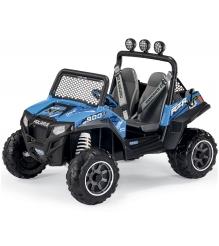 Электромобиль джип Peg Perego Polaris Ranger RZR 900 Blue OD0084...