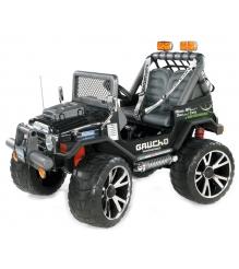Электромобиль джип Peg Perego OD0502 Gaucho Superpower