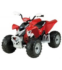 Электромобиль квадроцикл Peg Perego Polaris Outlaw OR0049