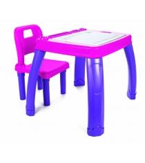 Детская парта Pilsan со стулом 3402plsn