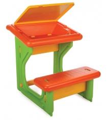 Детская парта Pilsan со скамейкой 3410plsn