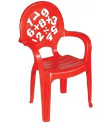 Пластиковый стульчик complex 44816