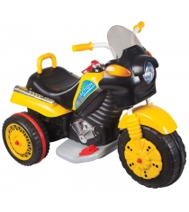 Электромобиль Pilsan Мотоцикл action 6v 5230plsn