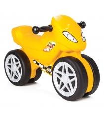 Каталка Pilsan Mini moto 6809plsn