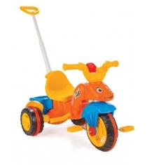 Трехколесный детский велосипед Pilsan Tirtil 7128plsn